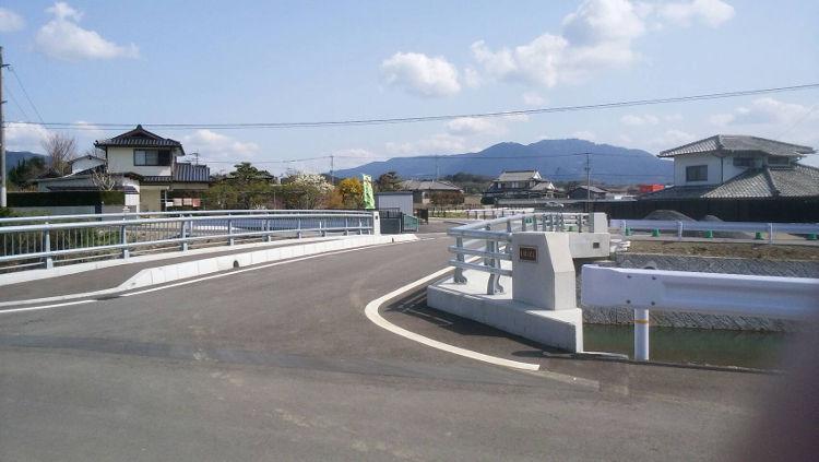 橋下部工築造工事橋梁下部工工事
