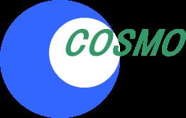 コスモ建設ロゴ